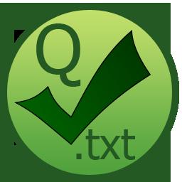 QTodoTxt_logo